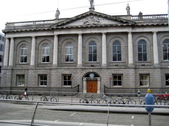 Royal College Of Surgeons (Dublin)