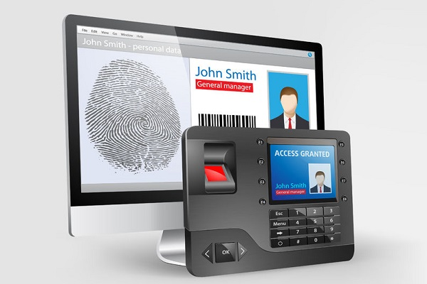Access Control Systems, Integrated Biometric Security Technology